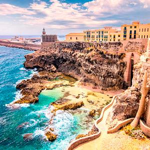 Puerto de Melilla - Cruceros
